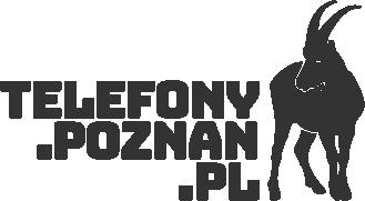 Telefony Poznań